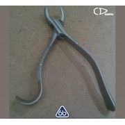 Forceps Adulto nº18 R - 6B