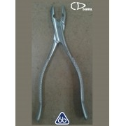 Forceps Adulto nº 99 - 6B