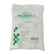 Gesso Comum Tipo II - POLIDENTAL