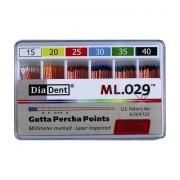 Guta Percha ML 029 - DIADENT