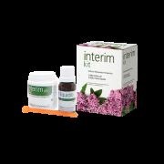 Kit Cimento Interim - BIODINÂMICA