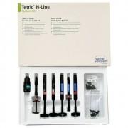 Kit de Resinas Tetric N-Line - IVOCLAR VIVADENT