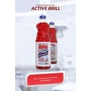 Limpeza Instrumentos Active Brill 500ml - DCMA