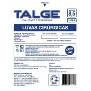 Luva Cirúrgica Estéril Tamanho 8,0 com Pó - TALGE