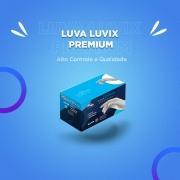 Luva de Procedimento Premium - LUVIX