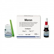 Mini Kit Ionômero de Vidro Para Cimentação Meron 15g + 7ml - VOCO