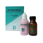 Resina Acrílica Pattern Bright Kit - KOTA