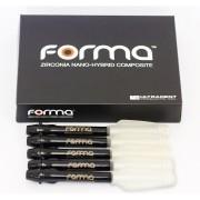 Resina Forma Kit - ULTRADENT