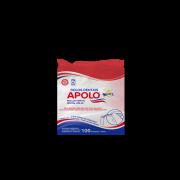 Rolo Dental 100 Unidades - APOLO