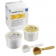 Silicone de Adição Panasil Putty Soft Pack - ULTRADENT