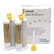 Silicone de Adição Virtual Light Body Regular - IVOCLAR VIVADENT