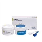 Silicone de Adição Virtual Putty Regular - IVOCLAR VIVADENT