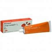 Silicone de Condensacao Oranwash L Fluido 140ml - ZHERMACK
