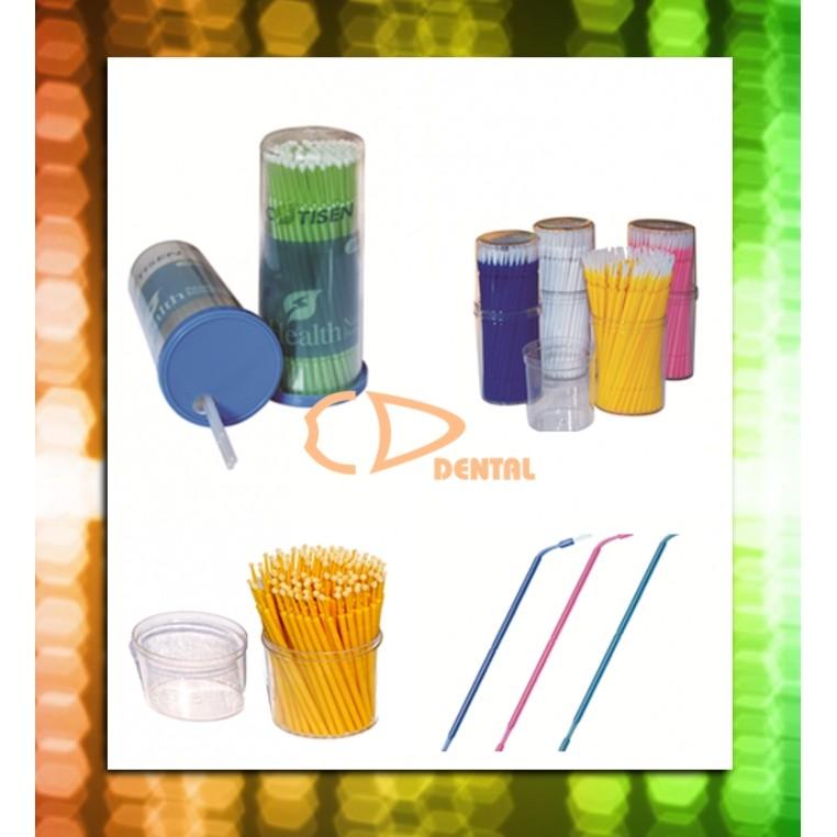 Microaplicador (Pincel aplicador) - COTISEN  - CD Dental