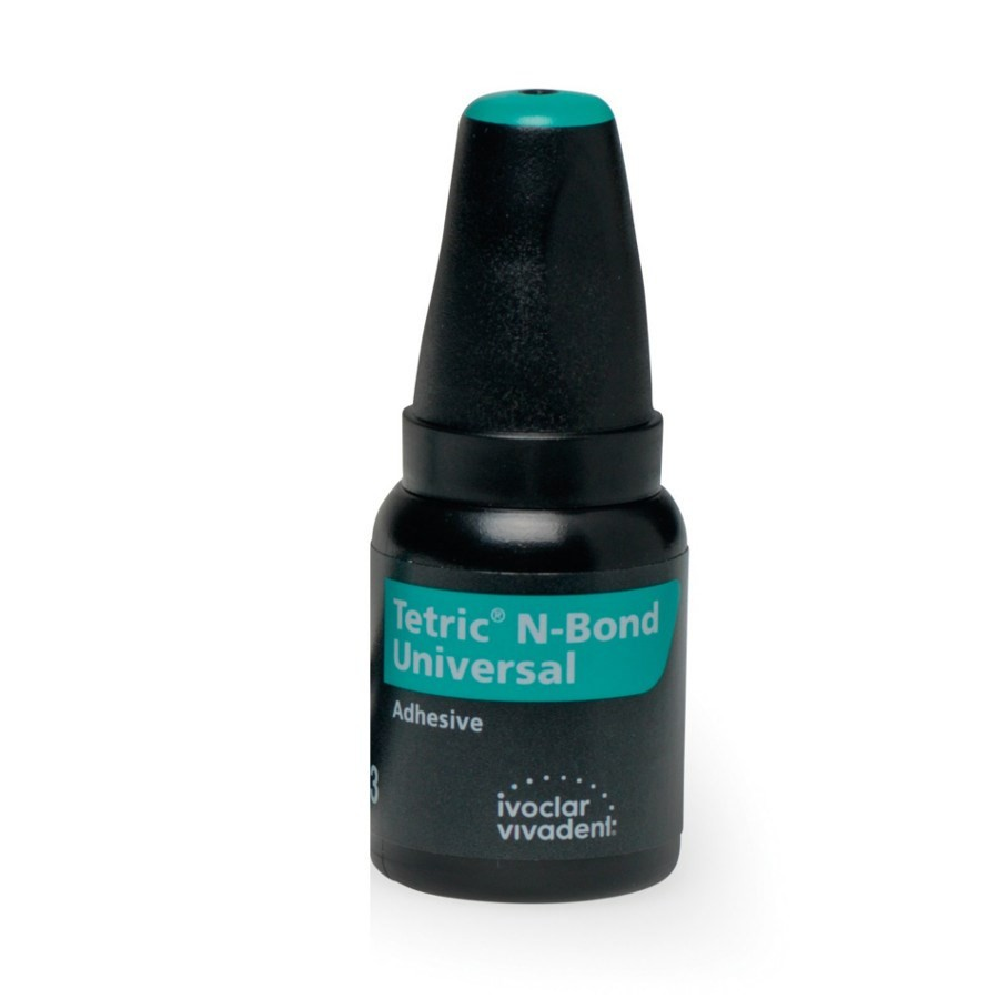 Adesivo Tetric N-Bond Universal - IVOCLAR VIVADENT  - CD Dental