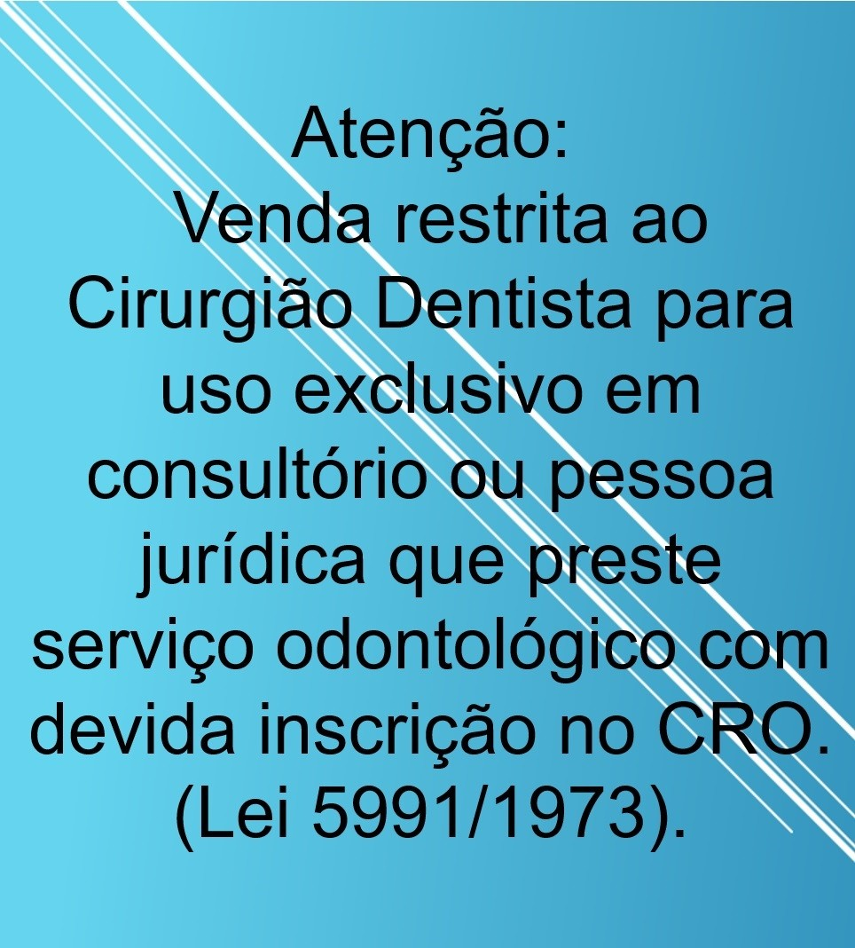 Anestésico Alphacaine 100 Lidocaína C/50 Carpules - DFL  - CD Dental
