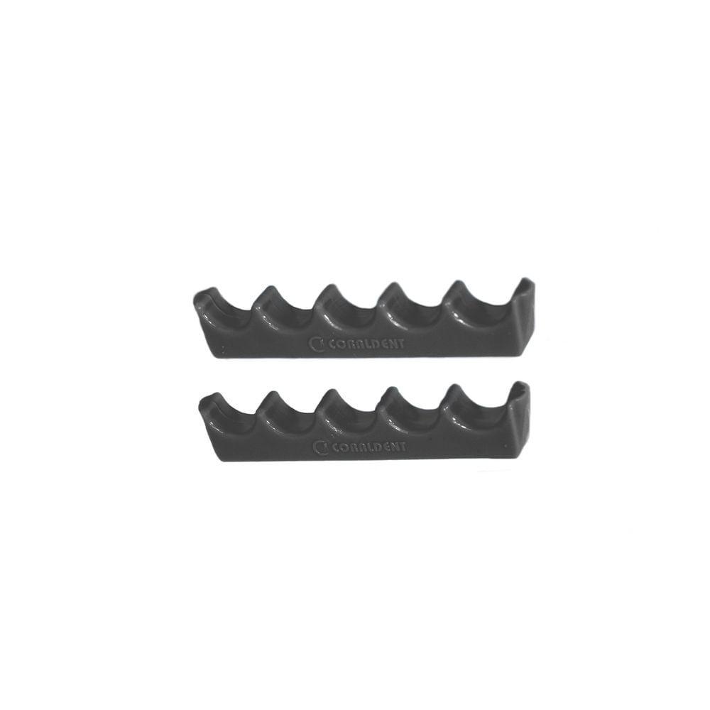 Apoio de Instrumentos Bandeja Smart Tray(Par) - CORALDENT  - CD Dental