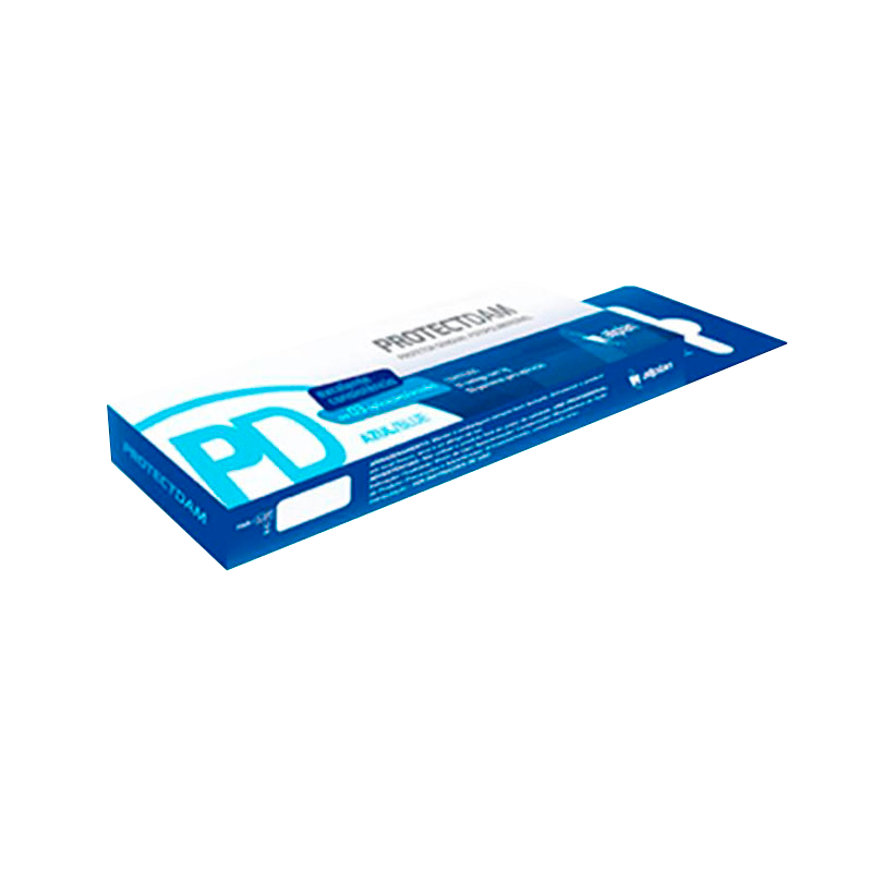Barreira Gengival ProtectDam Blue - ALLPLAN  - CD Dental