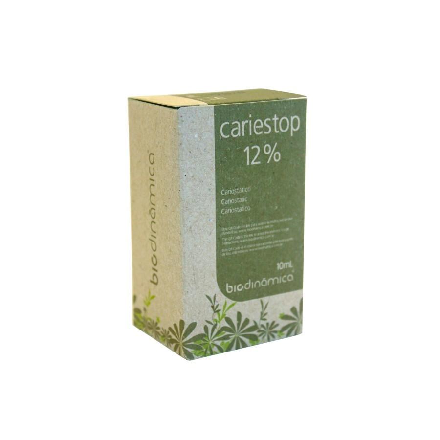 Cariostático Cariestop 12% - BIODINÂMICA  - CD Dental