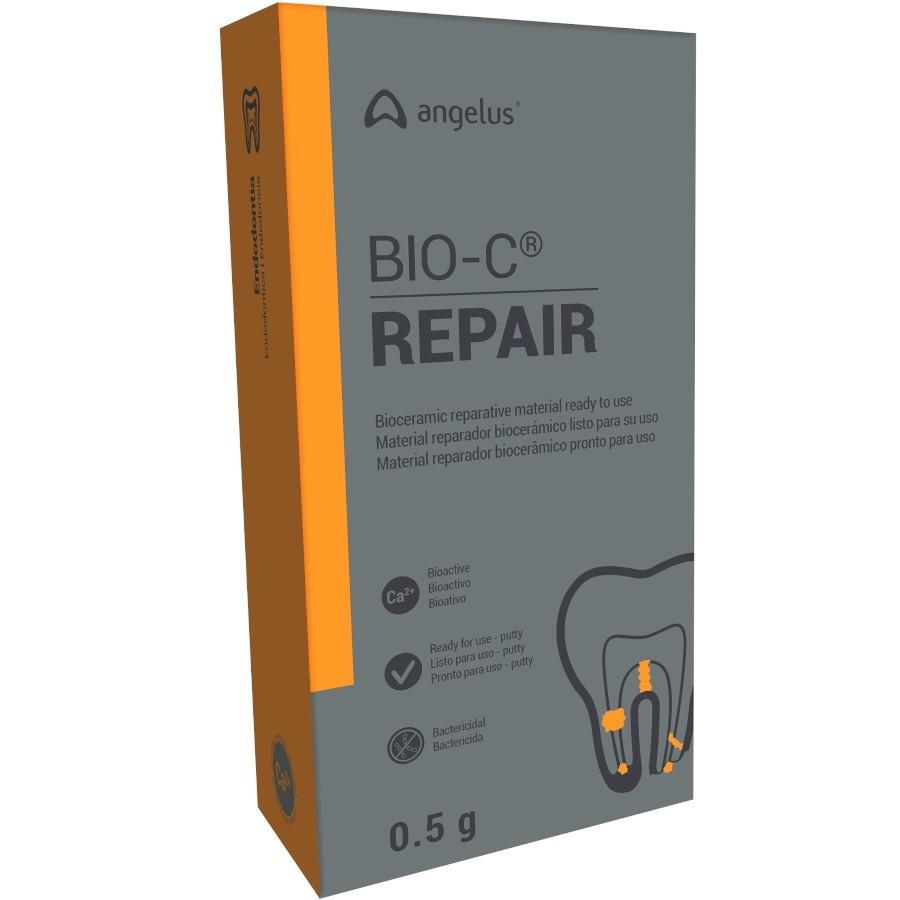 Cimento Endodôntico Bio-C Repair - ANGELUS  - CD Dental