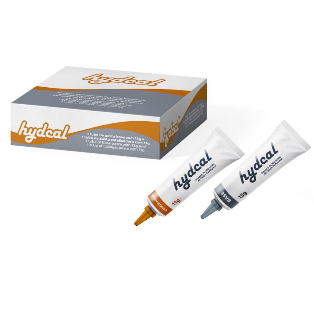Cimento Forrador de Hidróxido de Cálcio Hydcal - TECHNEW  - CD Dental