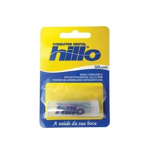 Condutor Dental c/ 50 Unidades. - HILLO  - CD Dental