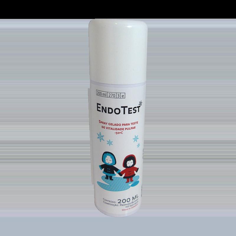 Endo Test Spray 200ml - WILCOS  - CD Dental