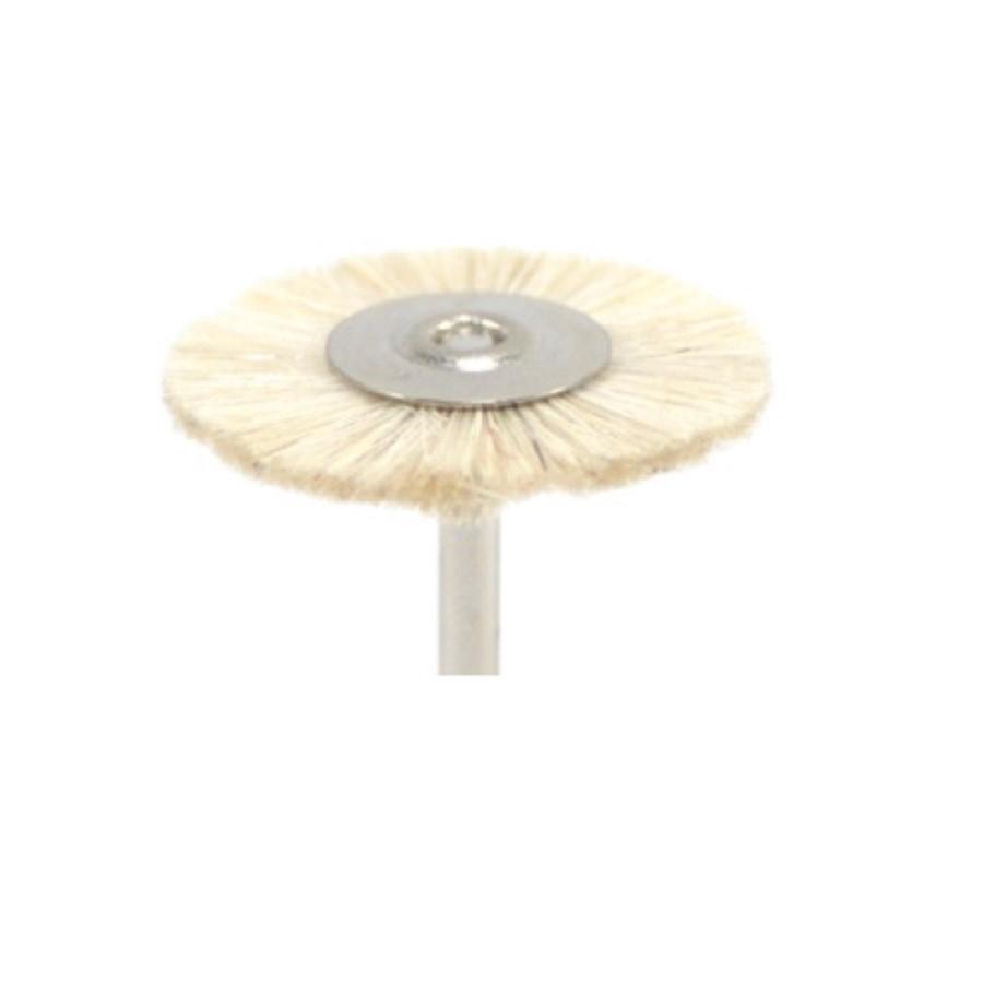 Escova de Polimento Pelo de Cabra - JOTA  - CD Dental