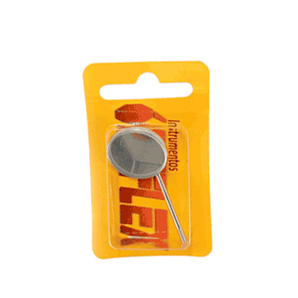 Espelho Bucal Primeiro Plano Nº5 Front Surface Duflex - SS WHITE  - CD Dental