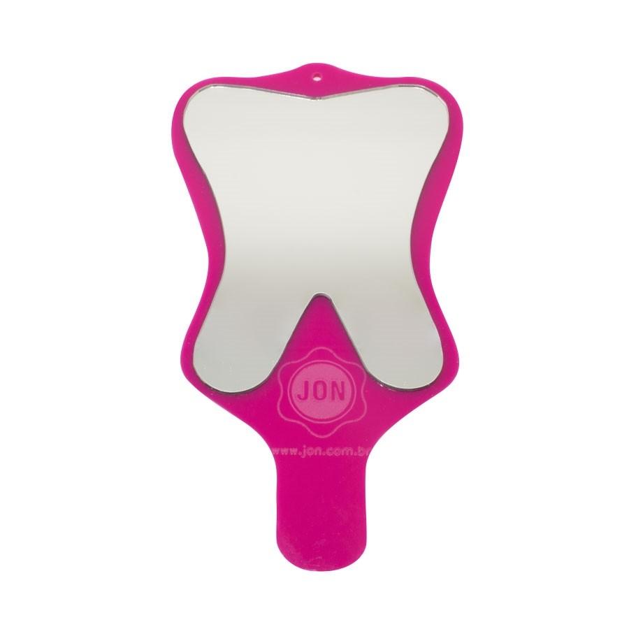 Espelho Toucador com Cabo - JON  - CD Dental
