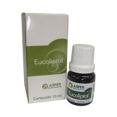 Eucaliptol - ASFER  - CD Dental