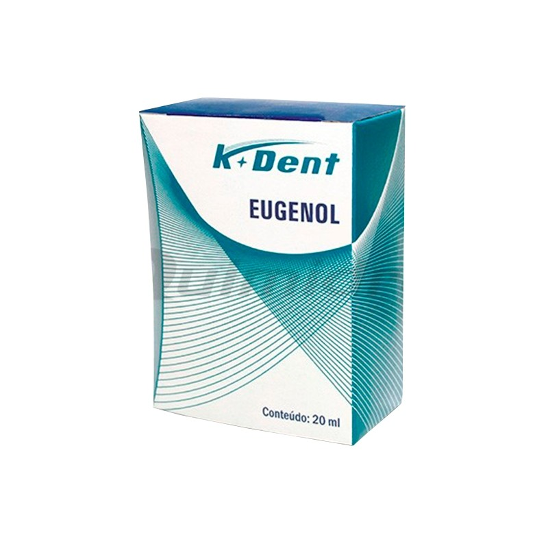 Eugenol - 20ml - K-DENT  - CD Dental