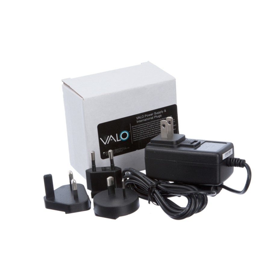 Fonte Valo Cordless Charging Unit Power Supply - ULTRADENT  - CD Dental