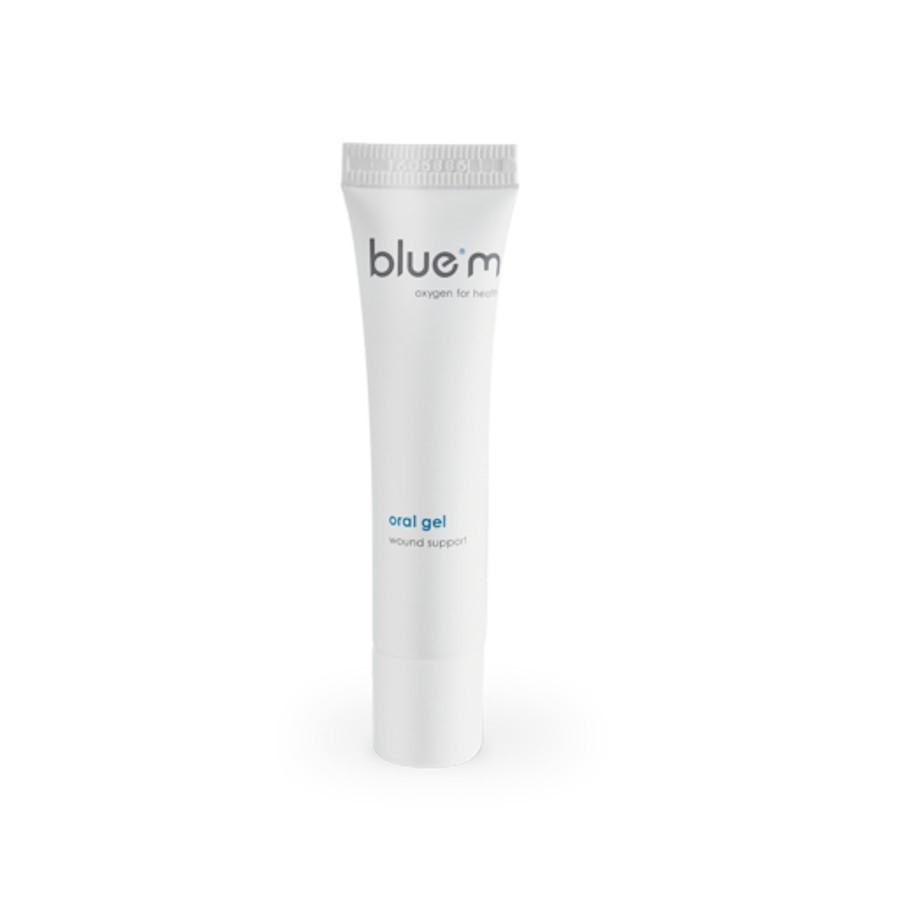 Gel Oral - BLUE M  - CD Dental