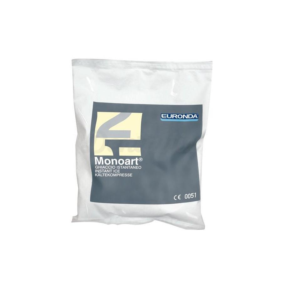 Gelo Instantâneo Monoart - EURONDA  - CD Dental