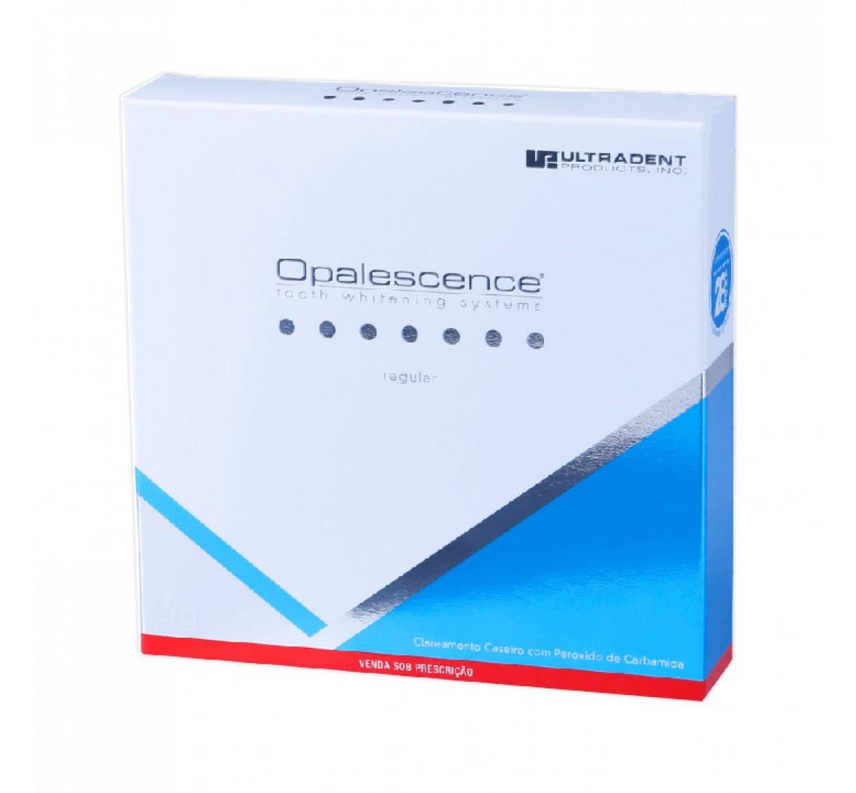 Kit Clareador Opalescence 10% PF com 5 Seringas 3g - ULTRADENT  - CD Dental