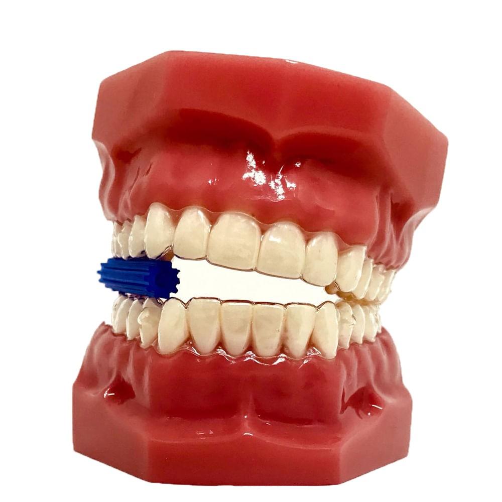 Mordedor Power Aligner M - Menta - CORALDENT  - CD Dental