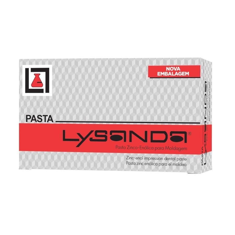 Pasta Zinco-Enólica - LYSANDA  - CD Dental