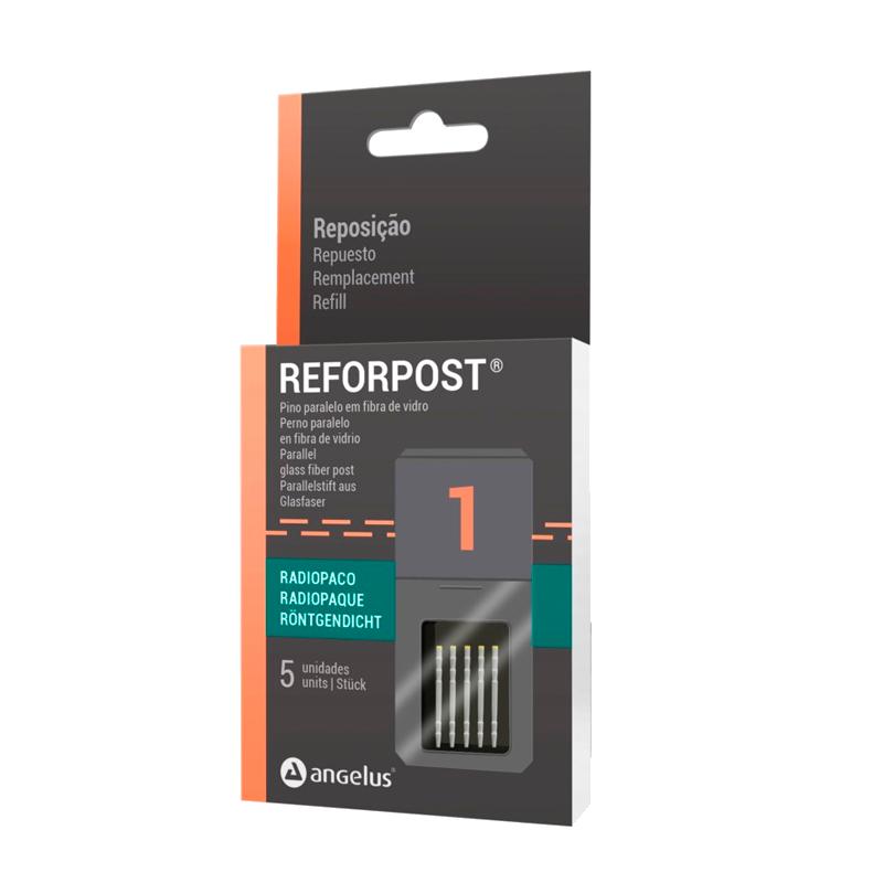 Reforpost - ANGELUS  - CD Dental
