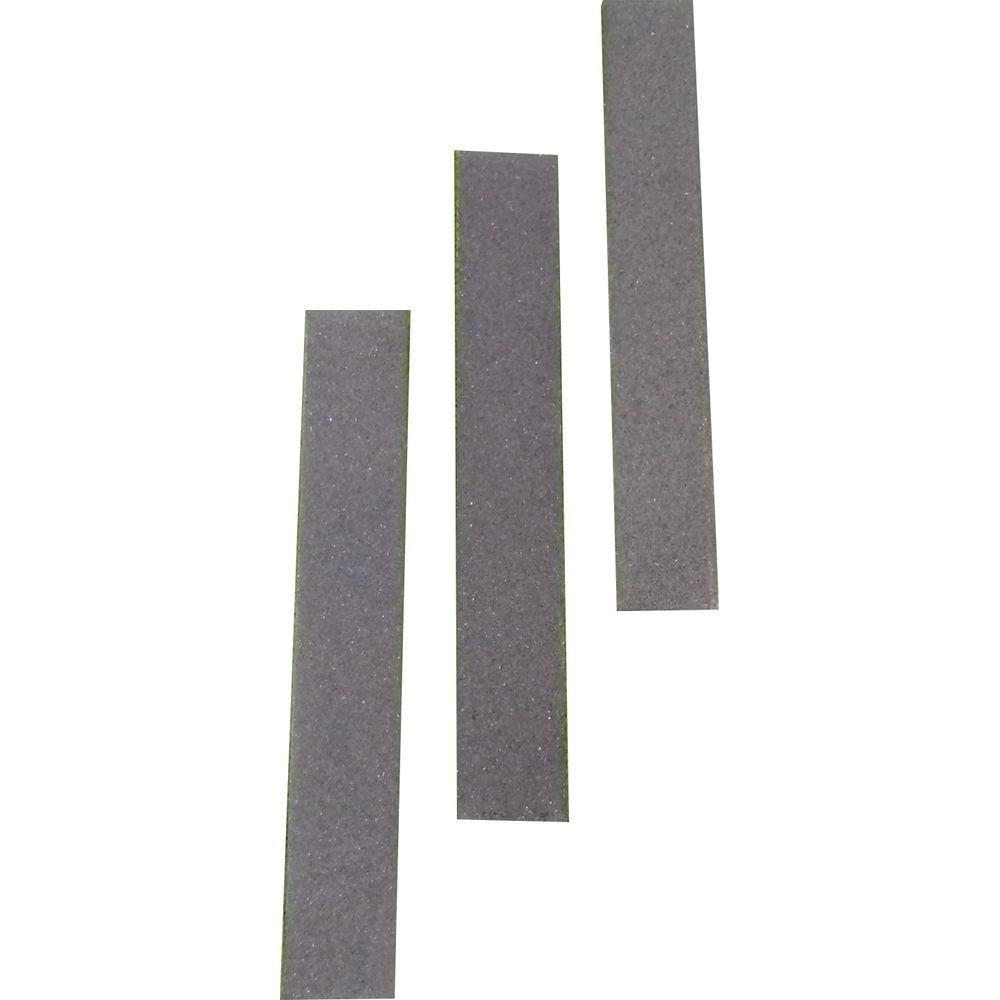 Refil Lixa de Inox - 6 mm - CORALDENT  - CD Dental