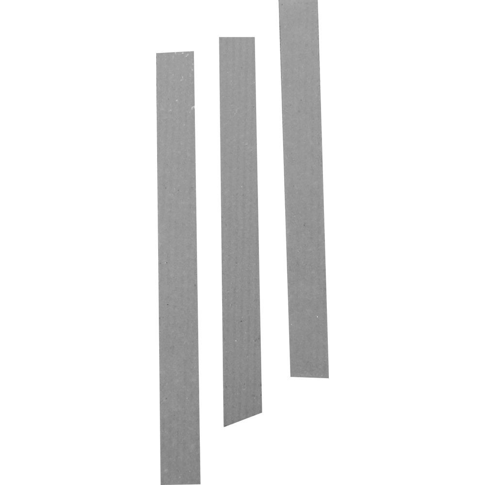 Refil Lixa de Poliéster Acabamento Fino - 4mm - CORALDENT  - CD Dental