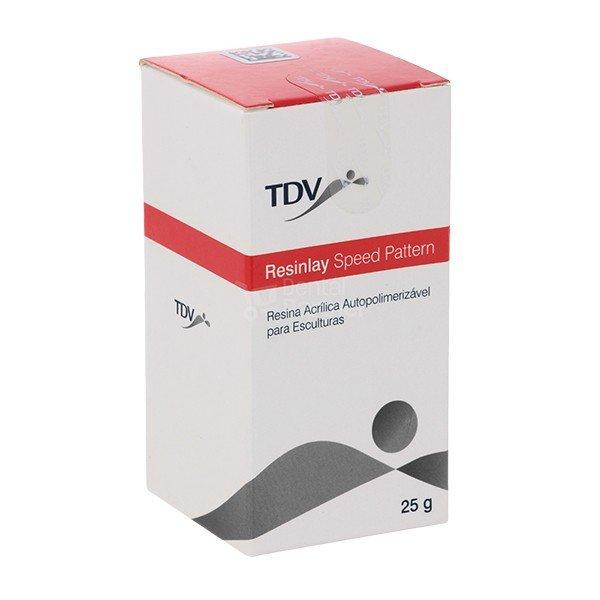Resina Resinlay Speed Líquido - TDV  - CD Dental