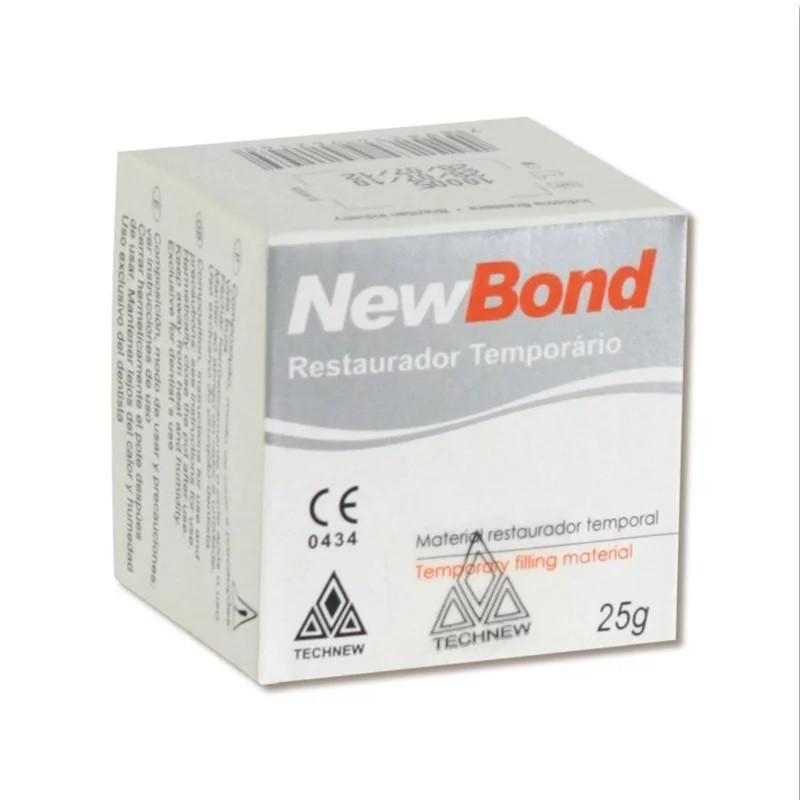Restaurador Provisório New Bond - TECHNEW  - CD Dental
