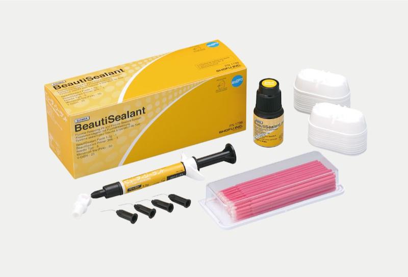 Selante BeautiSealant - SHOFU  - CD Dental