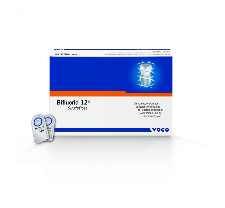 Selante Bifluorid - VOCO  - CD Dental