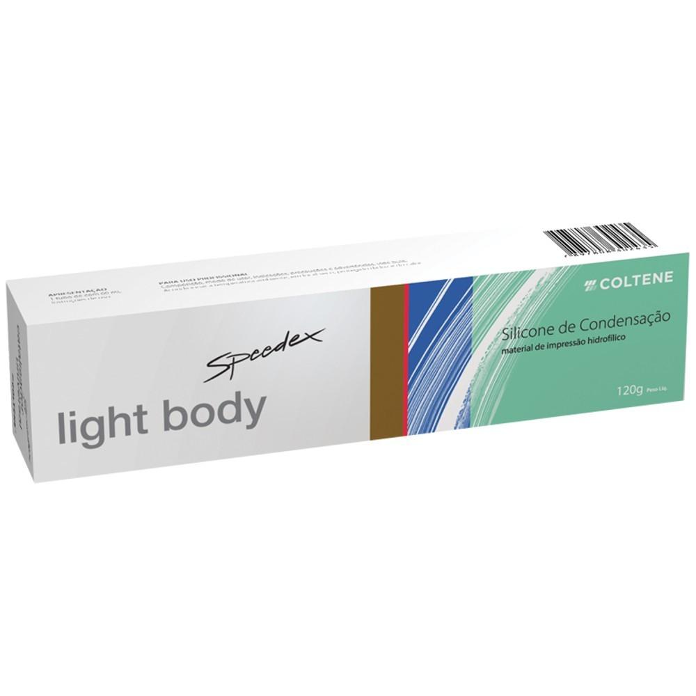 Silicone de Condensação Fluido Speedex Light Body - COLTENE  - CD Dental