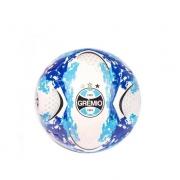 Bola de Futebol de Campo PVC N5 Grêmio Azul/Branco