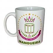 Caneca Logo Mangueira
