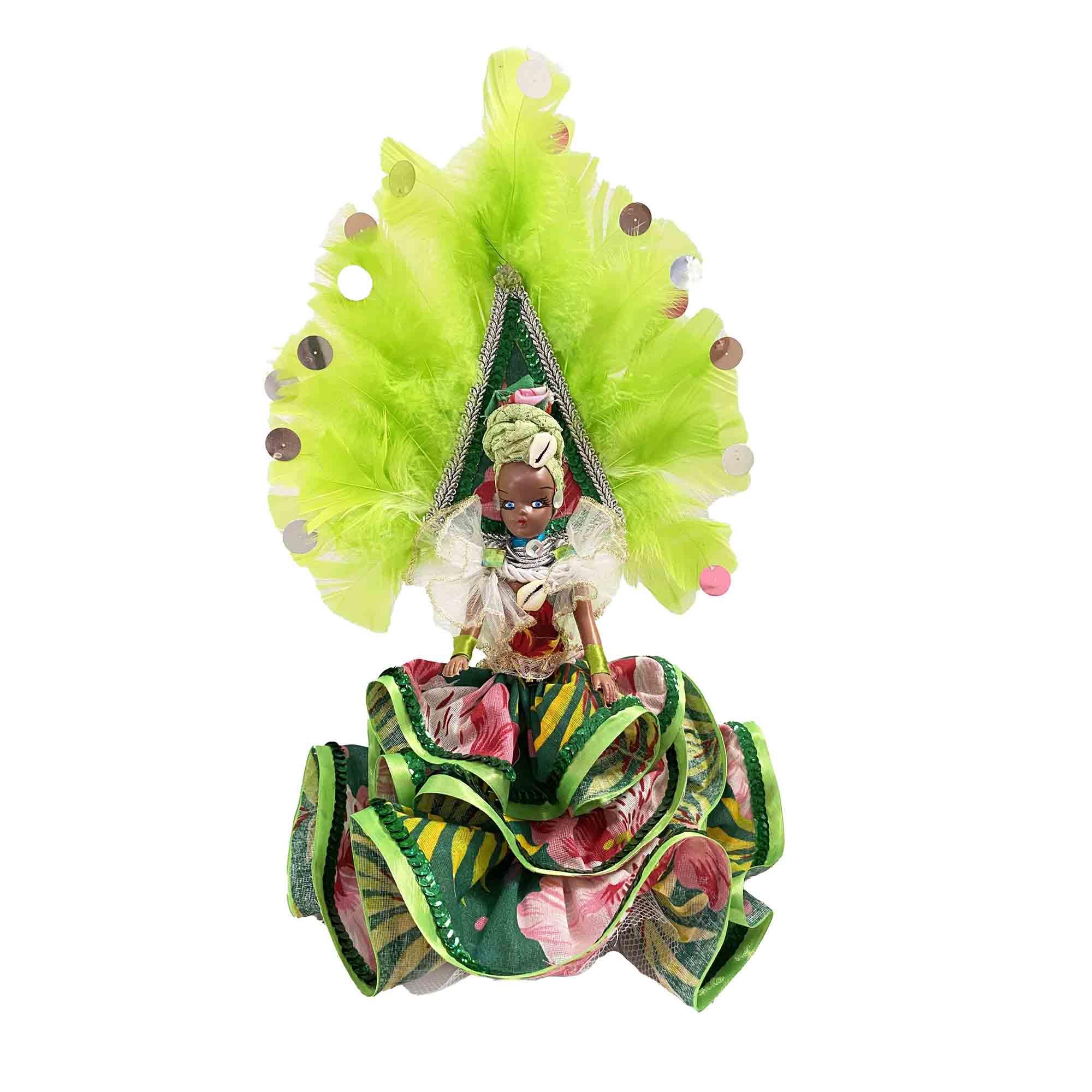 Boneca Baiana