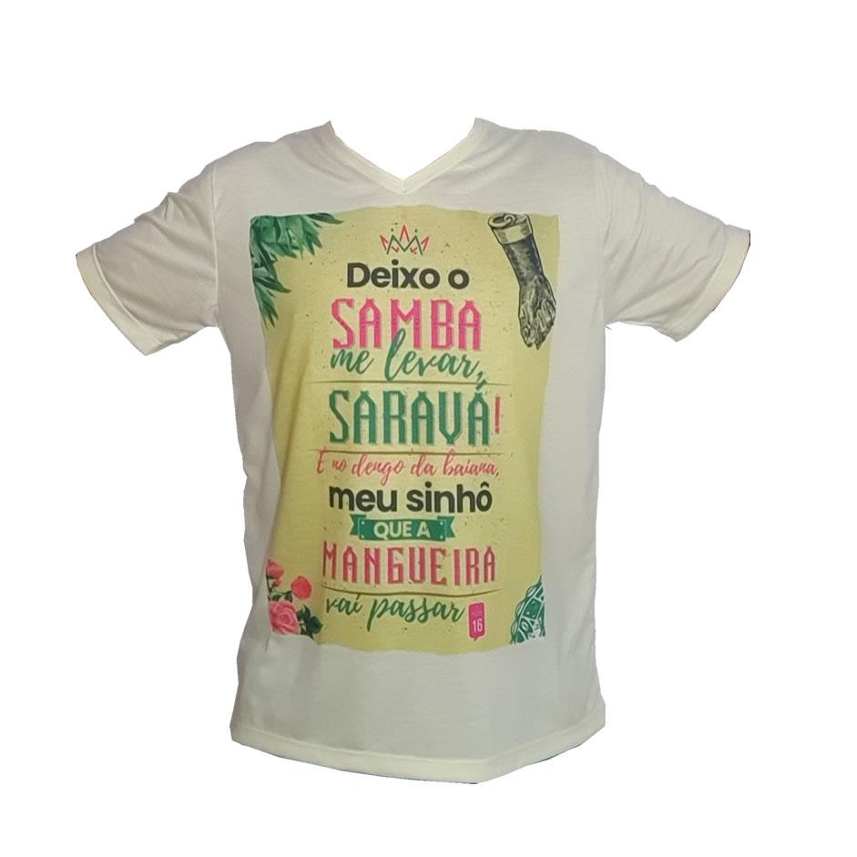 Camisa antigos Carnavais - 2016